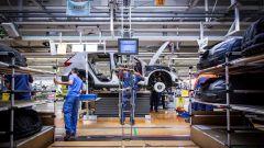 Volvo XC40: al via la produzione - Immagine: 7