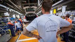 Volvo XC40: al via la produzione - Immagine: 8