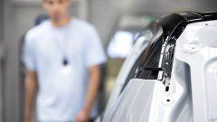 Volvo XC40: al via la produzione - Immagine: 10