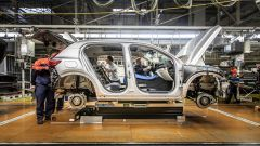 Volvo XC40: al via la produzione - Immagine: 11