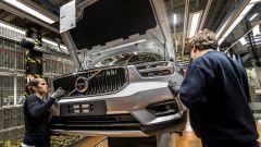 Volvo XC40: al via la produzione - Immagine: 12