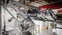 Volvo XC40: al via la produzione - Immagine: 14