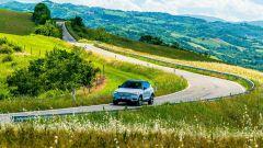 Volvo XC40 Pure Electric, perché sì e perché (ancora) no. Prova video - Immagine: 6