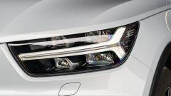 Volvo XC40 Pure Electric, perché sì e perché (ancora) no. Prova video - Immagine: 10