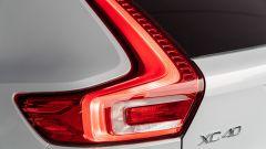 Volvo XC40 Pure Electric, perché sì e perché (ancora) no. Prova video - Immagine: 11