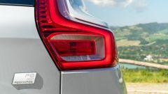 Volvo XC40 Pure Electric, perché sì e perché (ancora) no. Prova video - Immagine: 12
