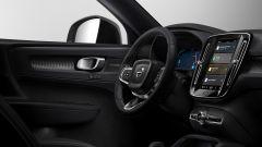 Volvo XC40 Pure Electric, perché sì e perché (ancora) no. Prova video - Immagine: 19