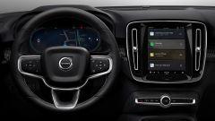 Volvo XC40 Pure Electric, perché sì e perché (ancora) no. Prova video - Immagine: 21