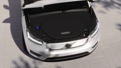 Volvo XC40 Pure Electric, perché sì e perché (ancora) no. Prova video - Immagine: 25