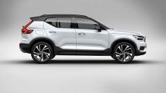Volvo XC40, guida all'acquisto: motori, allestimenti, prezzi - Immagine: 5