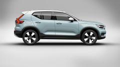 Volvo XC40, guida all'acquisto: motori, allestimenti, prezzi - Immagine: 7