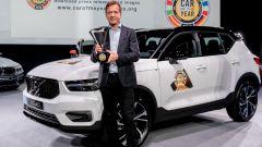 Dalla crisi al Car of the Year 2018. XC40 e la favola Volvo - Immagine: 3