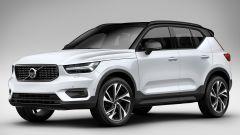 Dalla crisi al Car of the Year 2018. XC40 e la favola Volvo - Immagine: 4