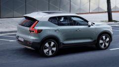 Volvo XC40, nel 2020 la versione 100% elettrica. Prezzo e autonomia