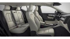 Volvo XC40: debutta l'allestimento Inscription al NYIAS  - Immagine: 3
