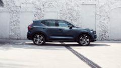 Volvo XC40: debutta l'allestimento Inscription al NYIAS  - Immagine: 4