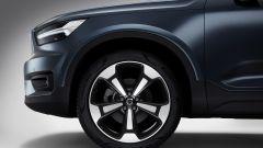Volvo XC40: debutta l'allestimento Inscription al NYIAS  - Immagine: 6