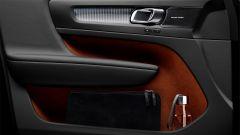 Volvo XC40: interni da salotto svedese - Immagine: 4