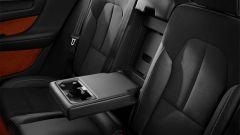 Volvo XC40: interni da salotto svedese - Immagine: 10