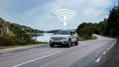 Volvo XC40 Recharge, debuttano gli aggiornamenti OTA