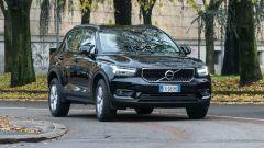 Volvo XC40 T3: SUV compatta a due ruote motrici