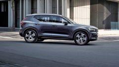 Volvo XC40: come orientarsi tra versioni, motori, allestimenti, prezzi