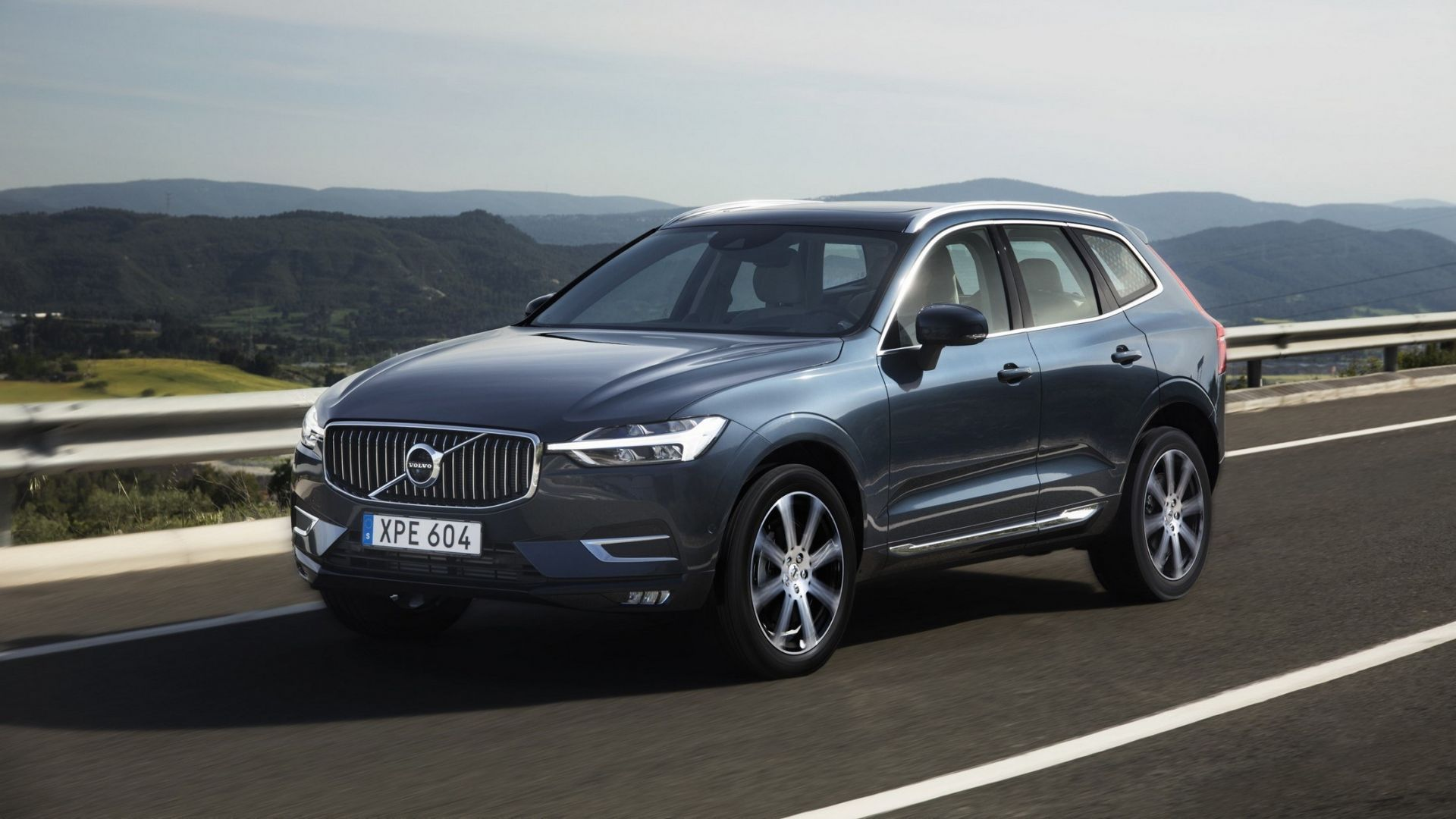 volvo xc60 vince il premio world car of the year 2018