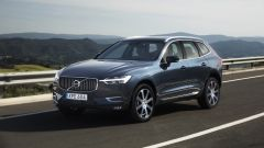 Volvo XC60: vince il premio World car of the year 2018 - Immagine: 1