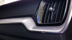 Volvo XC60 AWD Momentum Pro, dettaglio della bocchetta di ventilazione