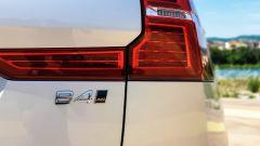 Volvo XC60 AWD Momentum Pro, il fanale posteriore