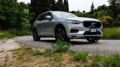 Volvo XC60 AWD Momentum Pro