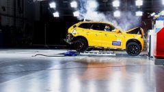 Volvo XC60: secondo i test Euro Ncap è l'auto più sicura del 2017  - Immagine: 2