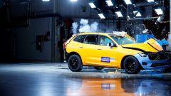 Volvo XC60: secondo i test Euro Ncap è l'auto più sicura del 2017  - Immagine: 1