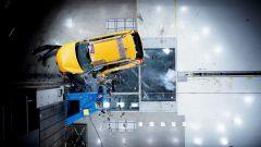 Volvo XC60: secondo i test Euro Ncap è l'auto più sicura del 2017  - Immagine: 4