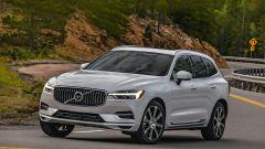 Volvo XC60: secondo i test Euro Ncap è l'auto più sicura del 2017  - Immagine: 7
