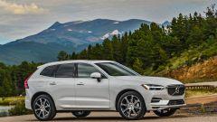 Volvo XC60: secondo i test Euro Ncap è l'auto più sicura del 2017  - Immagine: 8