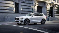 Volvo XC60: una delle auto più sicure mai prodotte