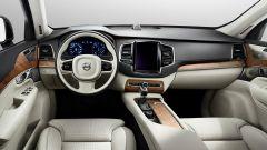 Volvo XC90 2015 - Immagine: 2