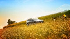 Volvo XC90 2015 - Immagine: 20