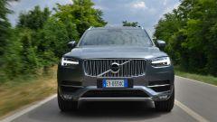 Volvo XC90 2015 - Immagine: 10