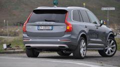 Volvo XC90 2015  - Immagine: 6