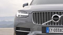 Volvo XC90 2015  - Immagine: 28