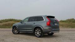 Volvo XC90 D5 AWD Inscription, in vacanza col gigante buono - Immagine: 6
