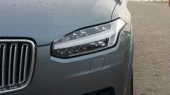 Volvo XC90 D5 AWD Inscription, in vacanza col gigante buono - Immagine: 9