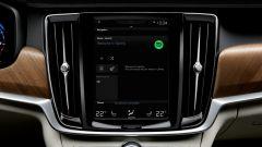 Volvo XC90 D5 AWD Inscription, in vacanza col gigante buono - Immagine: 11
