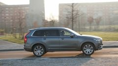 Volvo XC90  D5 AWD Inscription: la Suv svedese è perfetta per viaggiare