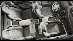 Volvo XC90 Excellence - Immagine: 2
