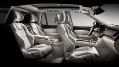 Volvo XC90 Excellence - Immagine: 11