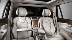 Volvo XC90 Excellence - Immagine: 9