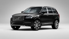 Volvo XC90 Excellence - Immagine: 3